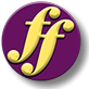 image of the FF logo